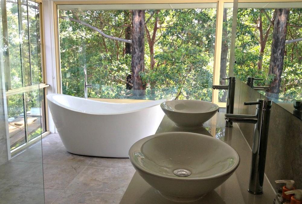 New Master Bedroom & Ensuite in Doonan