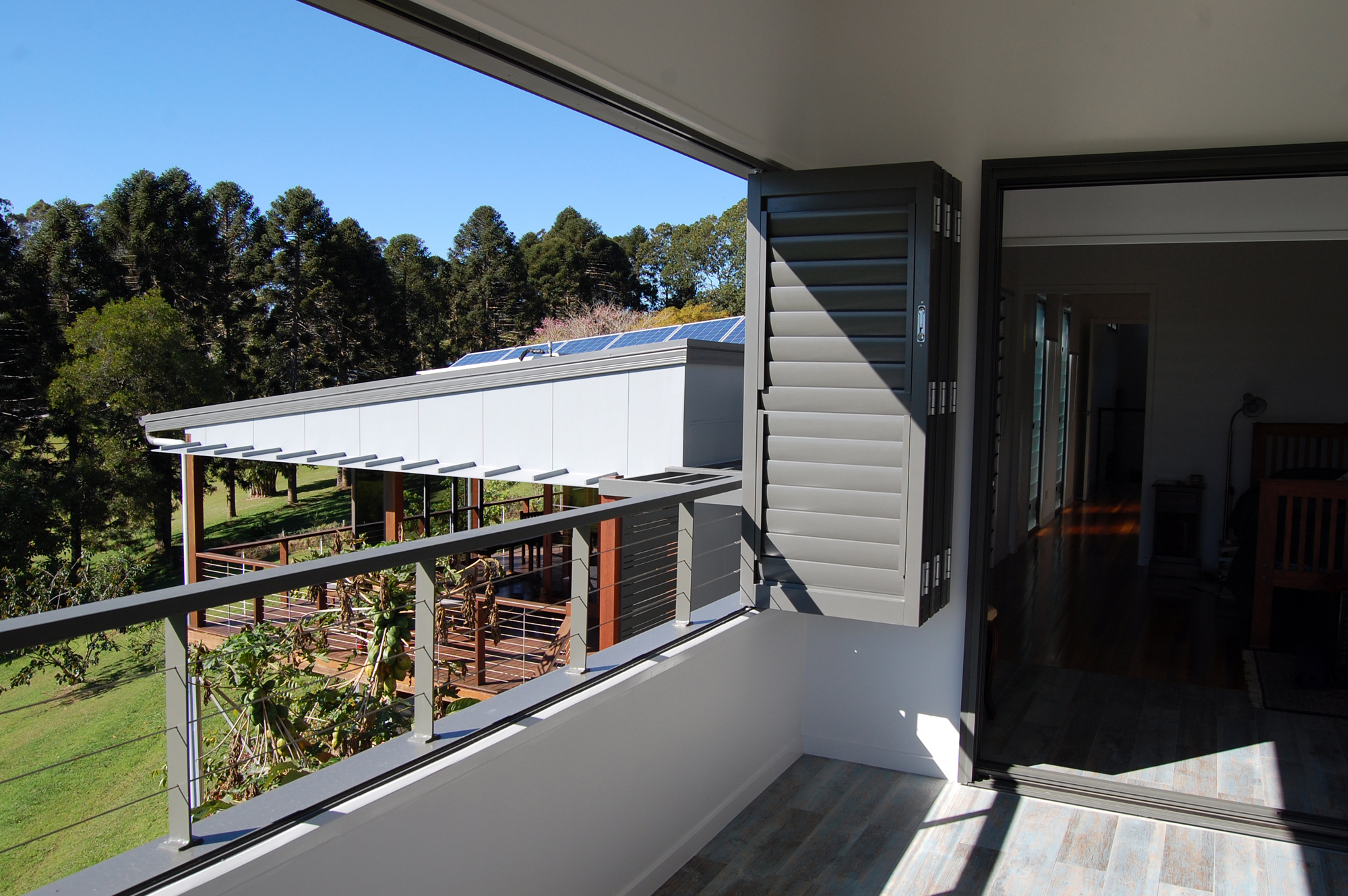 Maleny extension view 1